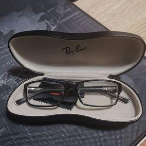 Ray-Ban Rb5169 optical frame